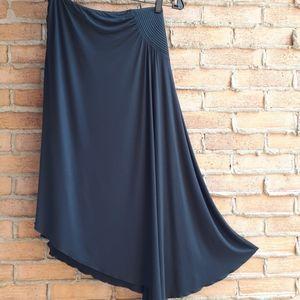 Marciano Asimetrical Midi Skirt